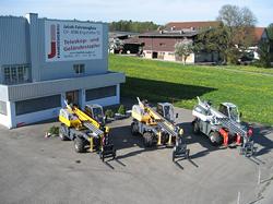Jakob Fahrzeugbau AG Engishofen